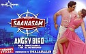 Saahasam - Making of Angry Bird Penne Song