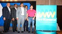 Sachin Tendulkar Launch of Writewiz