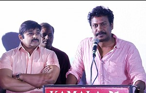 Samuthirakani's Emotional Speech on Suicides!