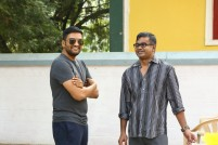 Selvaraghavan - Santhanam Movie (aka)