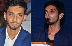 Sex Scandal: Anirudh clears the doubt