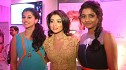 Shirya, Taapsee & Aishwarya sizzle at an Omega Launch