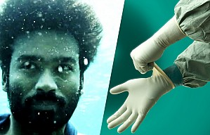 Shocking medical reports of Dhanush! Did birthmarks match?