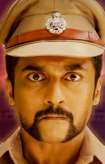 Si3 Movie Review