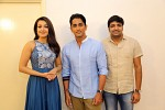 Siddharth - Catherine Tresa Untitled Film