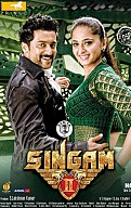 Singam 2 Movie Preview