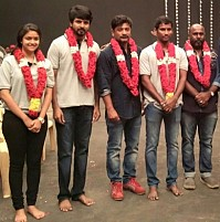 Sivakarthikeyan Untitled Movie