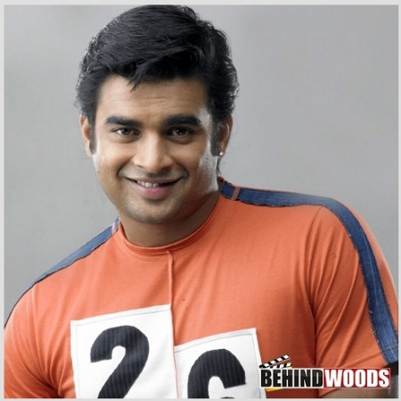 Madhavan Personality Development Trainer Actors With Other Job