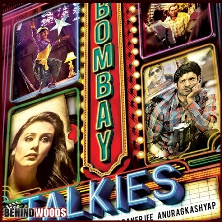Tamil Movie Bombay Talkies