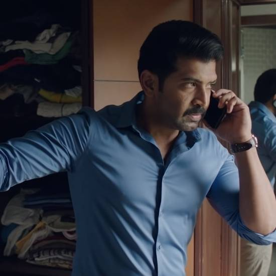 Chennai Gana Praba New Song 2019: Chennai City Box Office First Quarter