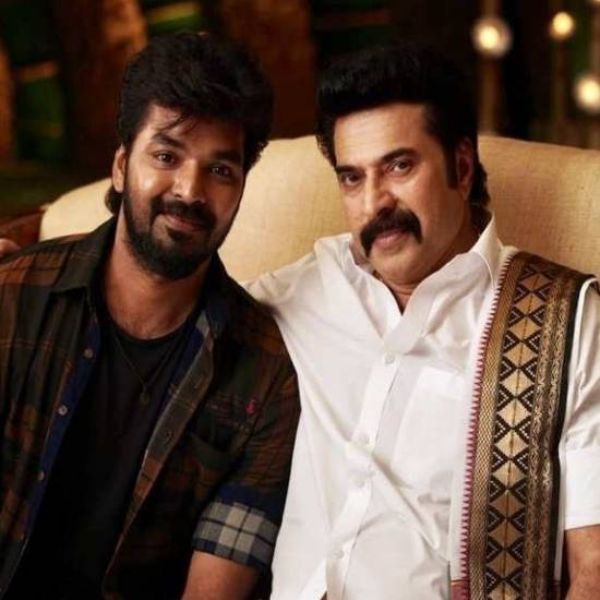 Jai and Mammootty: Madhuraraja