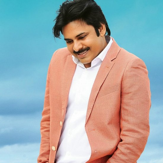 Pawan Kalyan - Rs 11.33 Crore - 69th Place