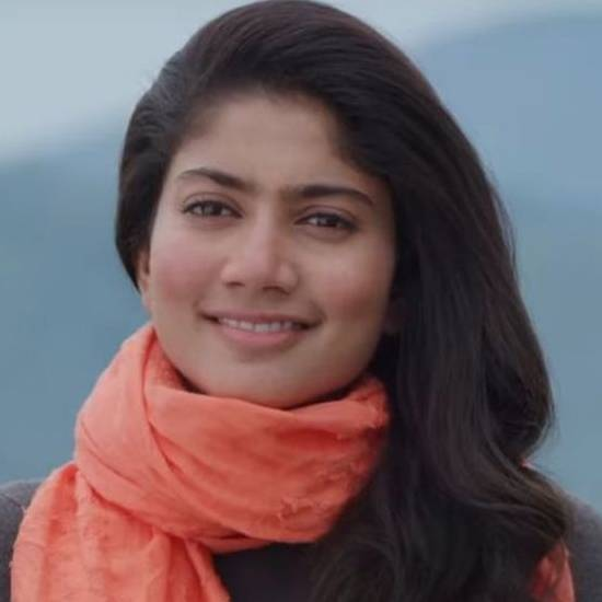 Sai Pallavi | Diya | Actor