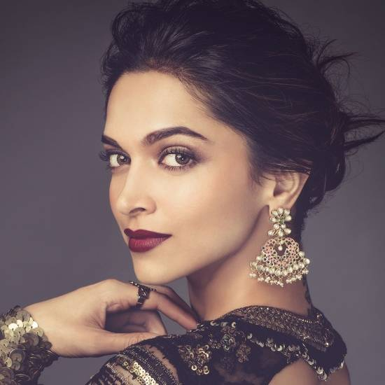 Deepika Padukone | Celebrities who couldn't vote for 2019 ...