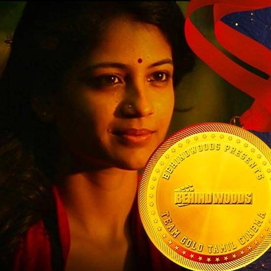Best Debut Actor - Aditi Balan for Aruvi