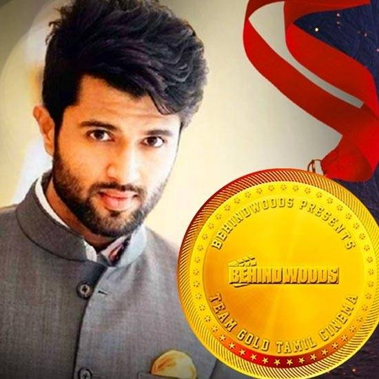 The South Indian Sensation - Vijay Deverakonda