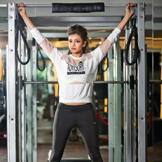 Avatar 2 Tamil: These Actresses Were Caught In Gym