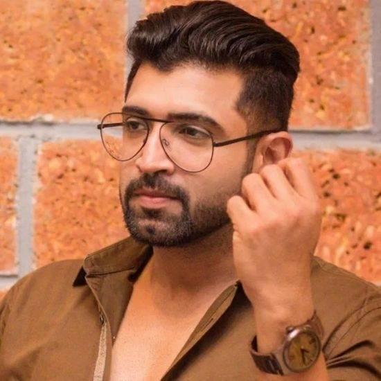 Arun Vijay | Ultimate Pongal 2020 Photo Album - Here's how