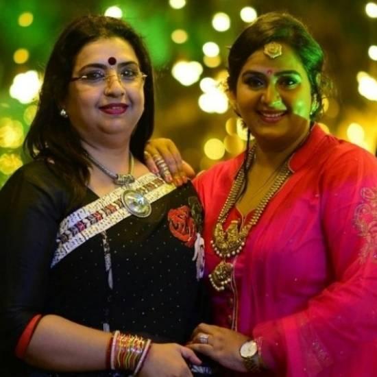 Star Siblings Of Tamil Cinema