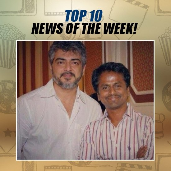 IS AR MURUGADOSS CONFIRMING HIS COLLABORATION WITH AJITH?