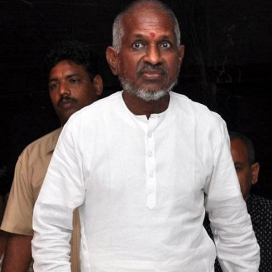Breaking: Ilaiyaraaja to colloborate with another leading Tamil Music Director after 13 Years