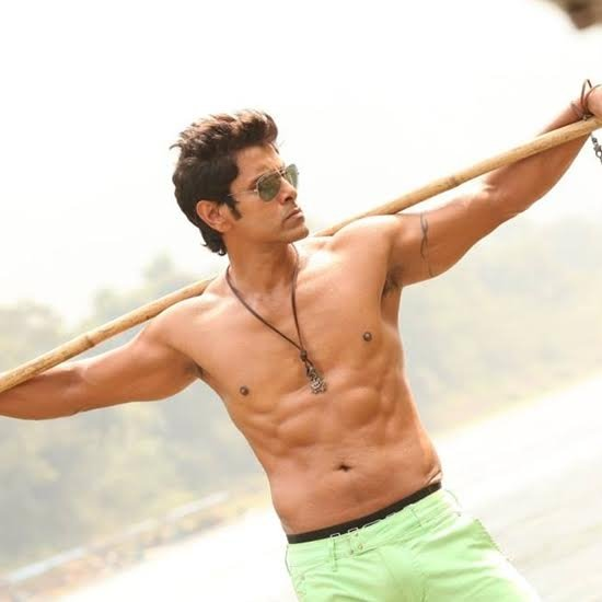 Vikram | Who is your favourite Six Pack Star?  Vikram | Who is...