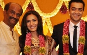 Soundarya Rajinikanth opens about her divorce