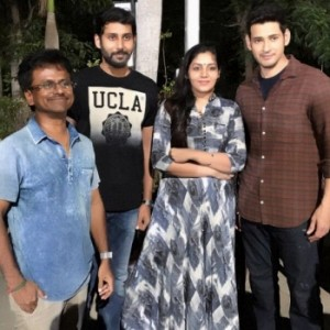 Spyder Tamil movie photos