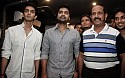 STR & Anirudh launch Flyerz Fitness Studio