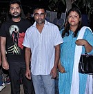 STR Selvaraghavan New Movie