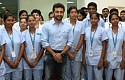 Suriya joins the Apollo Hospitals for a noble cause