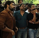 Suriya Lingusamy Untitled Movie