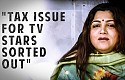 Tax issue for TV Stars sorted out - Kushboo
