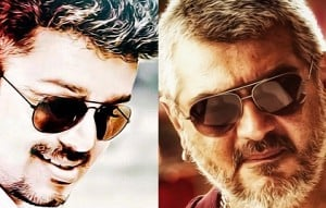 Thala - Thalapathy Diwali | Do you miss ?