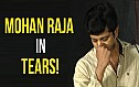 'Thani Oruvan' Mohan Raja in tears!