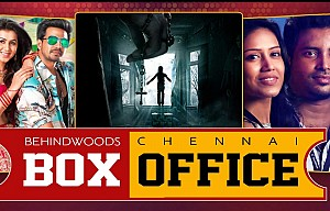 The box office is conjured again | BW Box Office
