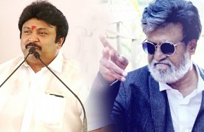 The connect between Vikram Prabhu, Neruppu Da and Kabali