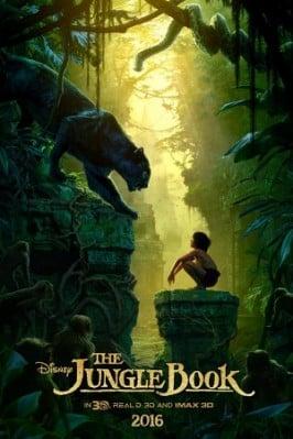 Jungle Book In Tamil