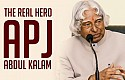 The Real Hero APJ ABDUL KALAM!