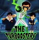 The Turboosters