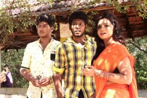 ThiruppathiSamy Kudumbam (aka) Thiruppathi Samy Kudumbam