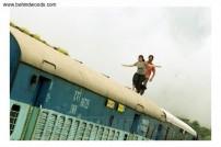 Thodari (aka) Rail