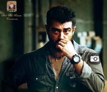 Yennai Arindhaal Second Poster