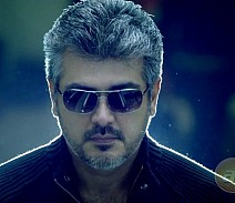 ''Ajith was very secure in his own space''