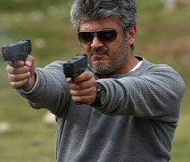 Arrambam escapes the Mankatha and Billa 2 fate!