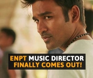 ENPT music director finally comes out!