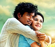 I was confident that Anegan was going to do very well
