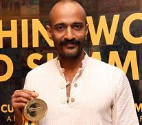 Kishore's humble speech at the Behindwoods Gold Medals 2013
