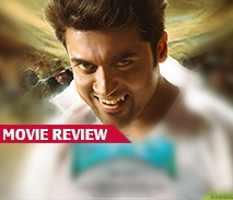 Masss Movie Review