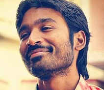 No.2 to be the No.5 for Dhanush ?